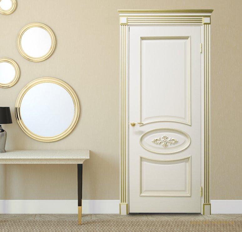 два россиянина итальянские белые двери межкомнатные эмаль фото святое, самое дорогое